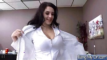fucking in HD, HD amateur, huge breasts, private sextapes, screwing a doctor