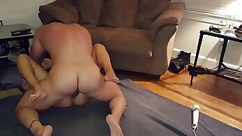 bodybuilder porn, butt banging, creampied pussy, homemade couple sex, hot banging, missionary fucking, thick asses