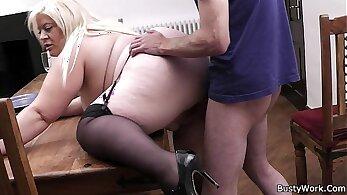 blondies, boss and secretary, boss fucking, busty women, erotic lingerie, fat girls HD, girls in stockings, huge breasts