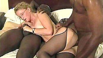anal fucking, creampied pussy, deep penetration, double penetration, free interracial porn, hardcore orgy, HD amateur, mature women