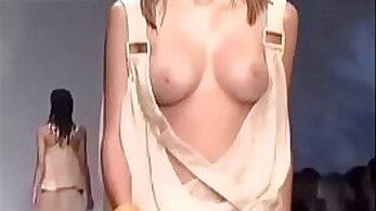 compilation videos, gigantic boobs, nude model